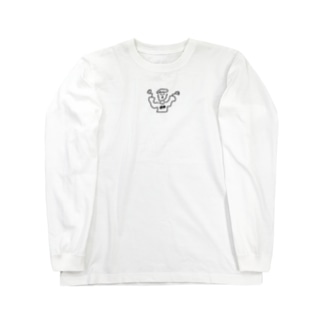 o k Long sleeve T-shirts