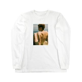 アンニュイ Long sleeve T-shirts