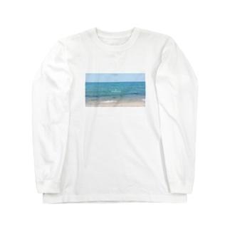 matane summer Long sleeve T-shirts