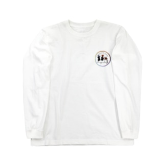 leys.a.dog〜チャリティーグッズ〜 Long sleeve T-shirts