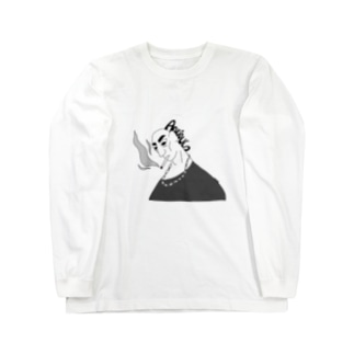 HOPELESS Long sleeve T-shirts