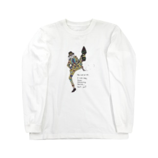 what the function of SNS Long sleeve T-shirts