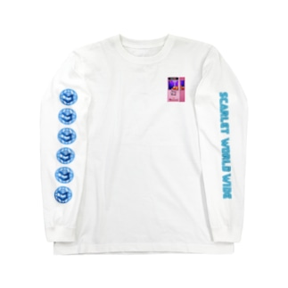 PILLS DREAM Long sleeve T-shirts