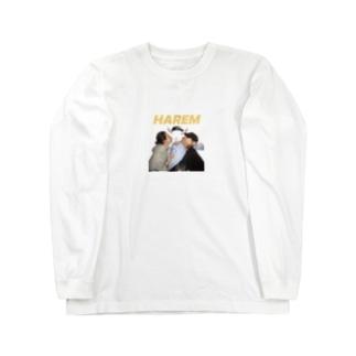 HAREM Long sleeve T-shirts