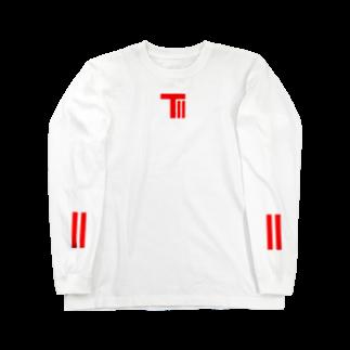 TllのTll Long sleeve T-shirts