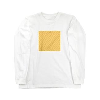 モヨーP114 Long sleeve T-shirts