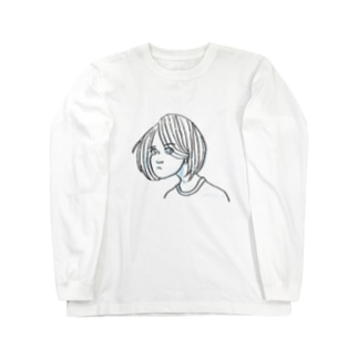 Girl Long sleeve T-shirts