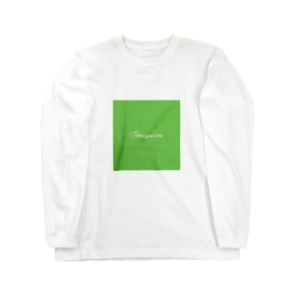 here you are Long sleeve T-shirts