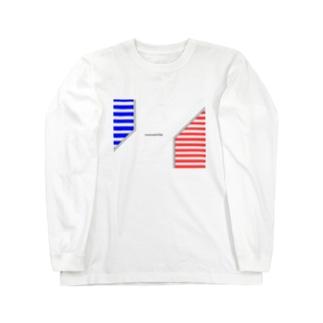 summerlike Long sleeve T-shirts