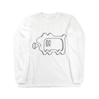 BoW Long sleeve T-shirts