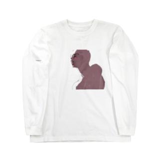 misalignment Long sleeve T-shirts