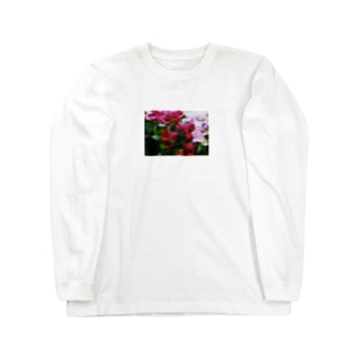 think Long sleeve T-shirts