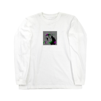 ダメなのかよ Long sleeve T-shirts