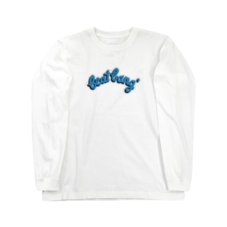 BEATBANG BASIC LOGO Long sleeve T-shirts