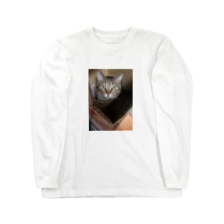 Kizitoranyan Long sleeve T-shirts