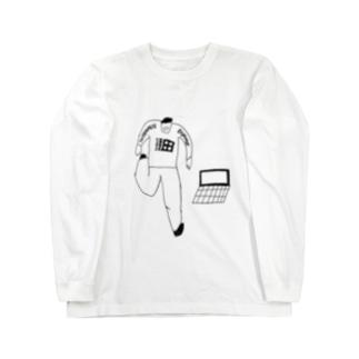 windows xp Long sleeve T-shirts