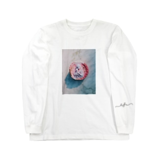 hurry up kind Long sleeve T-shirts