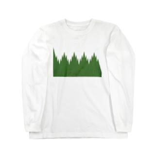 バラン Long sleeve T-shirts