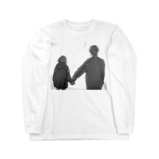 last date Long sleeve T-shirts