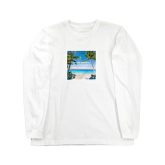 Mr.children Long sleeve T-shirts