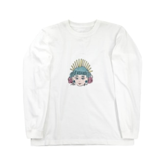 令和チャン Long sleeve T-shirts