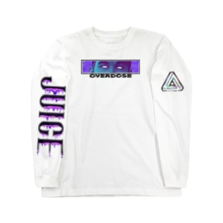 0VER DOSE Long sleeve T-shirts