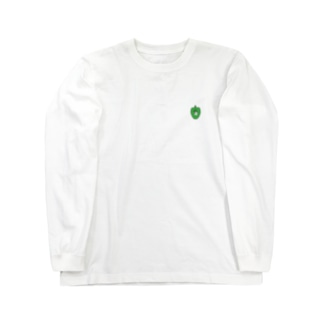 Pみる Long sleeve T-shirts