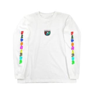 SAWAYAKA Long sleeve T-shirts