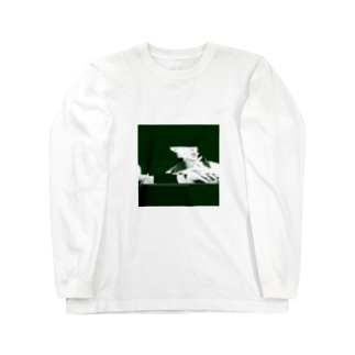 Komagire Girl Long sleeve T-shirts