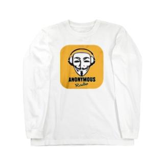 【定期】主が〇〇する枠 Long sleeve T-shirts