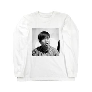 きのさん Long sleeve T-shirts