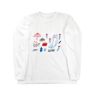 holiday  Long sleeve T-shirts