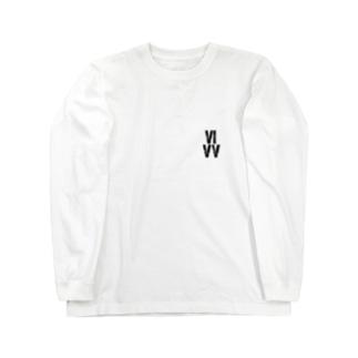 valvavossa logo Long sleeve T-shirts