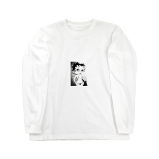 valvavossa venus Long sleeve T-shirts
