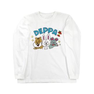 DEPPA Long sleeve T-shirts