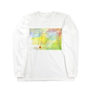 sizumu Long sleeve T-shirts