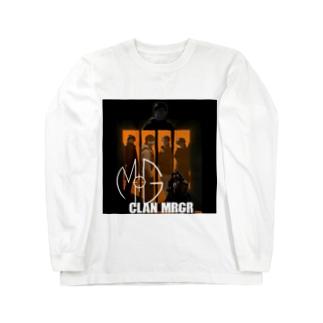 [MRGR] Long sleeve T-shirts