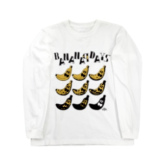 banana9days Long sleeve T-shirts