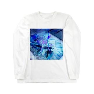 🛸🌌🌟💫 Long sleeve T-shirts