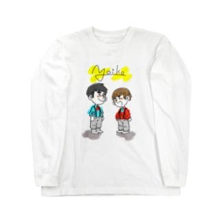 415 Long sleeve T-shirts