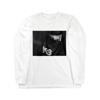 Tシャツ Long sleeve T-shirts