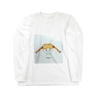 Sacristan Long sleeve T-shirts
