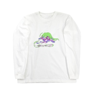 GIRLY? Long sleeve T-shirts