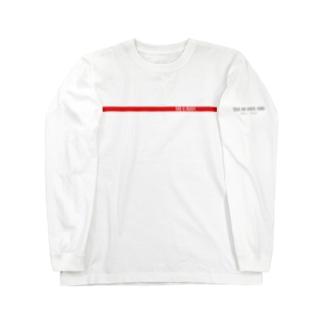 時は金なり Long sleeve T-shirts