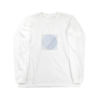 振動 Long sleeve T-shirts