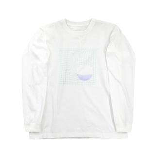 水没ㅤ Long sleeve T-shirts