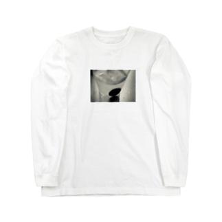 中山入っちゃったT Long sleeve T-shirts