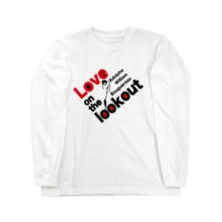 ブグローの天使2 Long sleeve T-shirts
