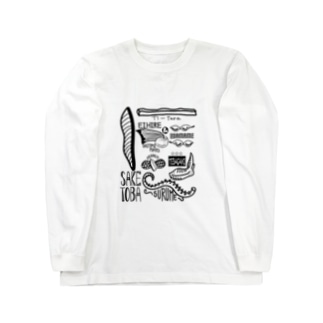 OTUMAMI Long sleeve T-shirts