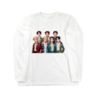 a Long sleeve T-shirts